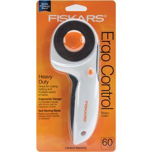 Fiskars 12-9794 Comfort Grip 60 mm Rotary Cutter