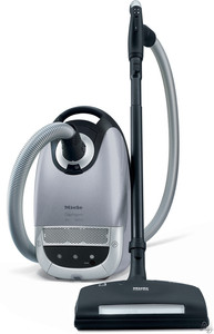 31116: Miele S5980 Capricorn Canister HEPA Vacuum Cleaner with SEB236 Powerhead