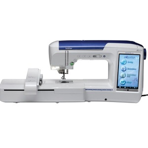 "30704: Brother Trade In Quattro NV6000D 8x12"" Embroidery Sewing Machine"