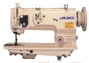 Juki DNU1541 Walking Foot Needle Feed Industrial Sewing Machine HEAD Only (DNU241) Big M Bobbin, 9mm Stitch Length, 9/16mm Lift, Optional Power Stands