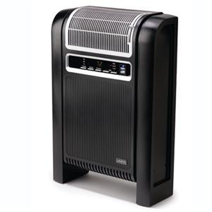 Lasko 760000 Cyclonic Ceramic Heater, 750 Watts, 1.50 KW Heat Setting, 2 Speed Settings, Multi-Function Remote Control, Thermostat,Timer, Air Ionizer
