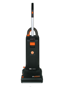 Hoover CH50100 Commercial Insight 100 Upright HEPA Vacuum Cleaner