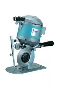 "KM KR-A Stand Up Rotary Cutter Cutting Machine 5-6"" Round Knife Blade Cuts 3"""