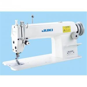 32886: Juki DDL5550N Sewing Machine Japan, Power Stand, Fully Assembled Ready To Sew