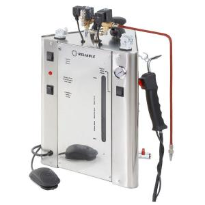 Reliable 7500IS Pro Steam Cleaner 9 Liter 2.37 Gallon Stainless Steel Tank (Replaces i702C)
