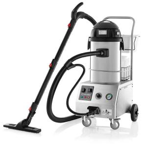 Reliable Tandem Pro 2000CV Commercial Steam Cleaner Inject Extract Wet Dry Vacuum Cleaner, CSS Continuous Steam System (Enviromate FLEX EF700)