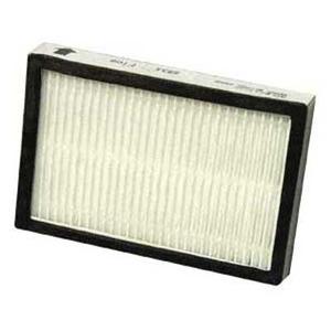 Panasonic Filter, Hepa Exhaust With Frame V7505/V7515/V7581