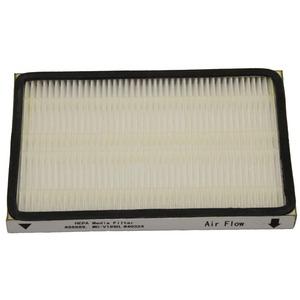 Panasonic Filter, Exhaust V7600    Hepa
