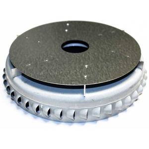 Ametek Motors L-31253 Fan, Stationary