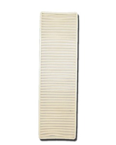 Bissell Replacement Br-18005 Filter, Exhaust Style 7/9 Hepa Env