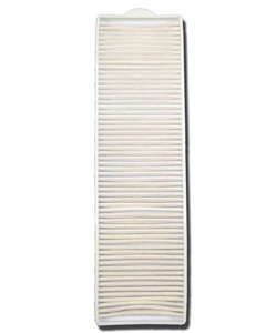 Bissell Replacement Br-18105 Filter, Exhaust Style 8/ 14 Hepa Lift Off Uprt Env