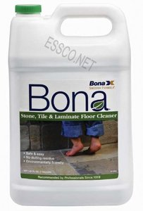 Bona Bk-700018172 Cleaner, Stone, Tile And Laminate Gallon