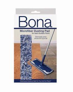 35016: Bona Bk-710013272 Microplus Microfiber Dusting Cleaning Pad