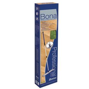 35020: Bona Bk-710013367 Pro Series Hardwood Floor Care Kit, Cleaner & Pad