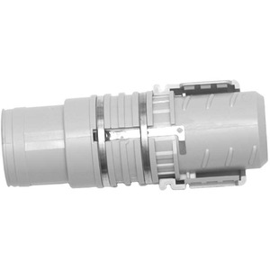 Electrolux Replacement Exr-4535 Tube, Stub Pistol Grip   Exr-4001 Hose