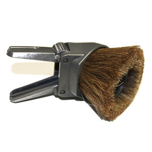 Electrolux Exr-5300-2 Combination Brush, Dust, Upholstery, Lux Gray