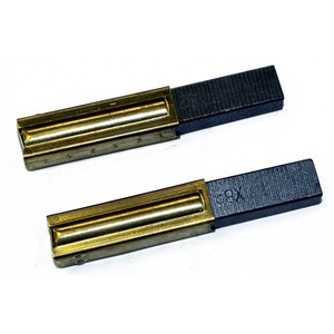 Electrolux Replacement Exr-6335, Carbon Brushes, 1 Pair for Lux Diamond & Plastic Models