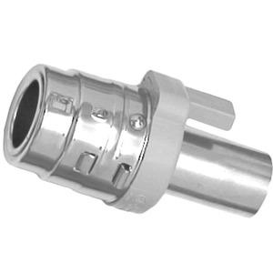 Electrolux Replacement Exr-7660 Coupling, Machine End    Super J 6001 & 6005