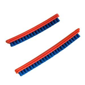 Eureka E-52282-4 Vacuum Cleaner Brush Strip, Blue Bristle Vgii