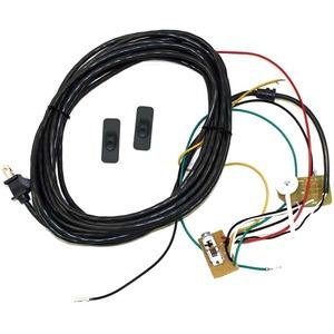 Eureka E-61177-1 Circuit Breaker, +2 Wire Cord, +Switch Sanitaire S782