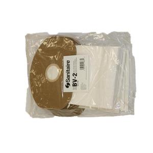 Eureka E-62370 Paper Bag, Style Bv-2  6 Qt Sc412 Backpack 10Pk