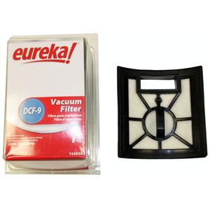 Eureka E-74482 Filter, Dust Cup W/Foam  & Frame Dcf9 1 Pk