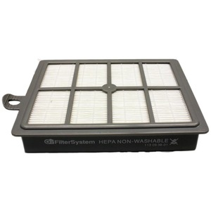 Eureka E-80714 Filter, Hepa H12 El8501F/02F With Charcoal