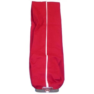 Eureka Replacement Er-1260 Cloth Bag, Zipper Swivel Latch Red Env