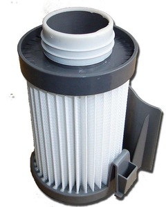 Eureka Replacement Er-18555 Filter, Dust Cup Dcf10 & Dcf14 431 Env Hepa