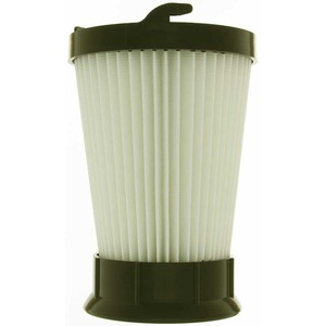 Eureka Replacement Er-1865 Filter, Dcf2 Cyclonic    Paper Cone W/Frame Dvc