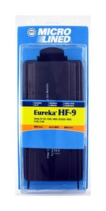 Eureka Replacement Er-1875 Filter, Hf9 Hepa Victory/Whirlwind 4300-4400 Dvc