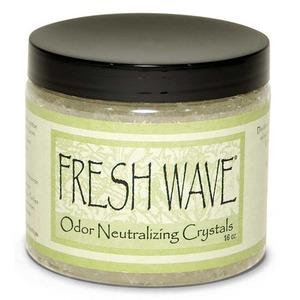 Freshwave Cs-8335 Fresh Wave, Crystal Gel  16 Oz