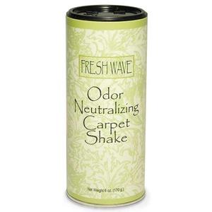 Freshwave Cs-8336 Fresh Wave, Carpet Shake