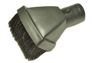 Hoover H-43414064 Dust Brush, Square Plastic (Grey)