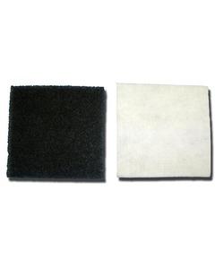 Kenmore Replacement Ker-18155 Filter, Kenmore Cf1 Foam Filter Env 2Pk
