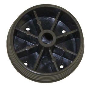 Kirby K-131906 Front Wheel, Sentria Dark Gray