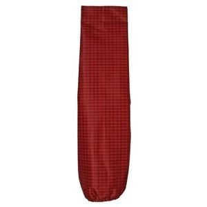 Kirby K-190077 Cloth Bag, W/Zip Pocket  2Cb Red