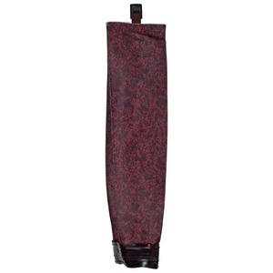 Kirby K-190097 Cloth Bag, Outer W/Latch Black Cherry G5