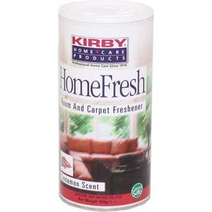 Kirby K-28Cn97 Carpet Homefresh,        Cinnamon 16 Oz. 24/Cs