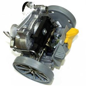 Kirby K-552301 Power Drive, Transmission W/Rear Wheels Ug De