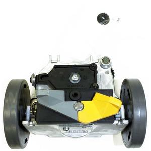 Kirby K-552393 Power Drive, Transmission W/Rear Wheels G4 G5 G6