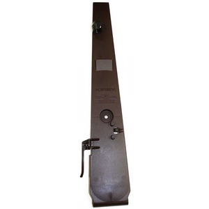 Kirby K-673797 Rear Cover, Handle Fork  G5