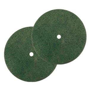 Koblenz Kenmore Regina Ko-2420 Pad, Floor Scrubber, Green, Pair of Pads
