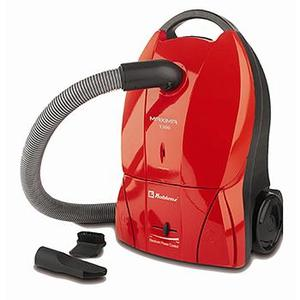 Koblenz Ko-Kc1300 Vac, Canister Vacuum 10A 6' Hose W/Tools Red