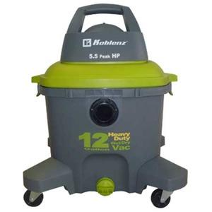 Koblenz Ko-Wd12K Vac, Wet Dry W/ Tools 12 Gallon