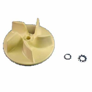 Oreck Or-2800 Fan, Uprights Except 2175 4000 4300 Fits Garry Up