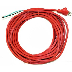 Oreck Or-3035 Cord, 35' 18/3 Handle    Mount Torturous Path Red
