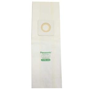 Panasonic P-14000 Paper Bag, Pana Type U9  Electrostatic V100 Each