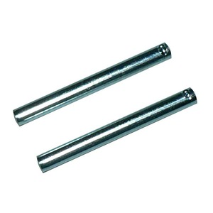 Panasonic P-71354 Shaft, Front Wheel V200/ V300 2 Pack