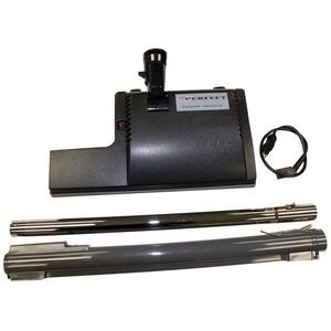 """Perfect Pe-Ppn1 Power Nozzle, W/Wands 15""""Widegear Belt Breaker Blk"""